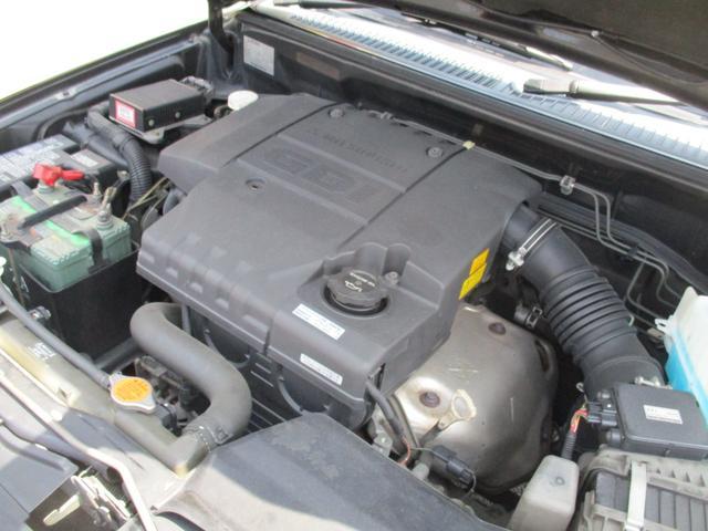 「三菱」「パジェロイオ」「SUV・クロカン」「長野県」の中古車38
