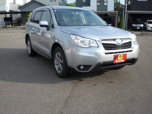 「スバル」「フォレスター」「SUV・クロカン」「新潟県」の中古車3