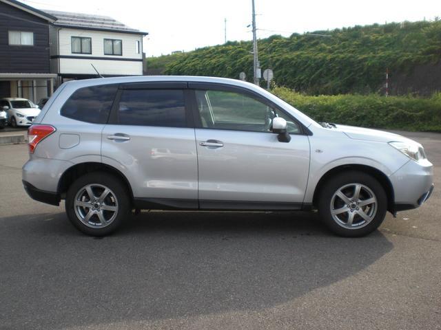 「スバル」「フォレスター」「SUV・クロカン」「新潟県」の中古車4