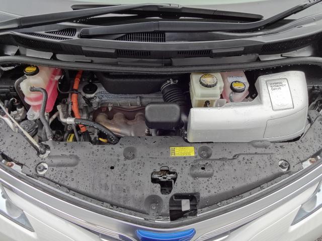 X 4WDHDDナビ地デジ スマートキー HID 後期モデル(8枚目)