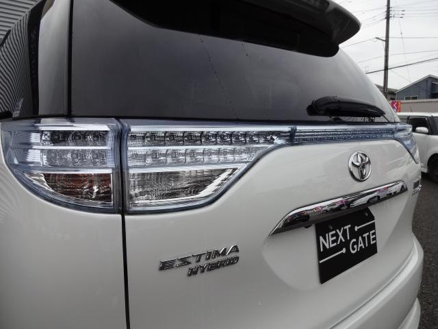 X 4WDHDDナビ地デジ スマートキー HID 後期モデル(11枚目)