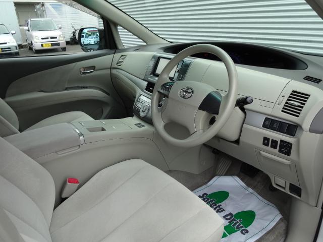 X 4WDHDDナビ地デジ スマートキー HID 後期モデル(12枚目)