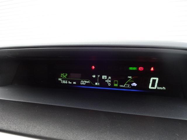S Lセレクション SDナビ フルセグ Bluetooth バックカメラ ワンオーナー車 禁煙車 ビルトインETC オートライト(4枚目)