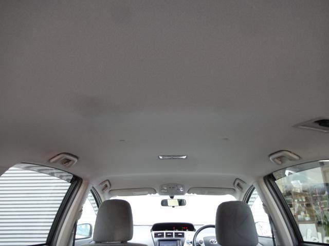 S Lセレクション SDナビ フルセグ Bluetooth バックカメラ ワンオーナー車 禁煙車 ビルトインETC オートライト(12枚目)