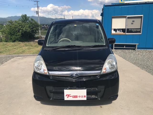 「スバル」「ステラ」「コンパクトカー」「山梨県」の中古車2