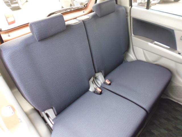 スズキ ワゴンR FXリミテッド 4wD キーフリー プッシュスタート
