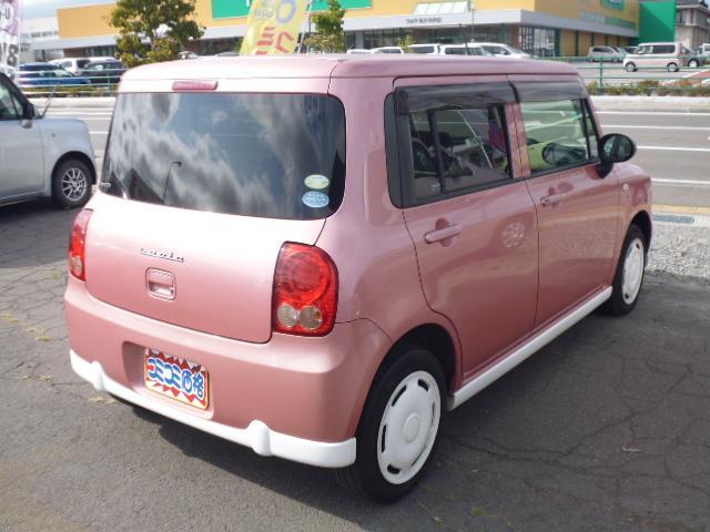 車検2年付きで支払総額44万円!