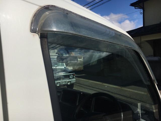 スバル サンバートラック 4WD EL付5速MT エアコン エアバック 作業灯