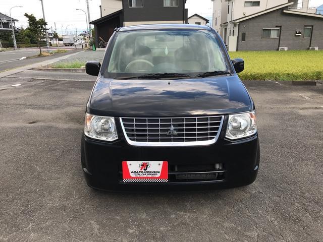 「三菱」「eKワゴン」「コンパクトカー」「山梨県」の中古車3