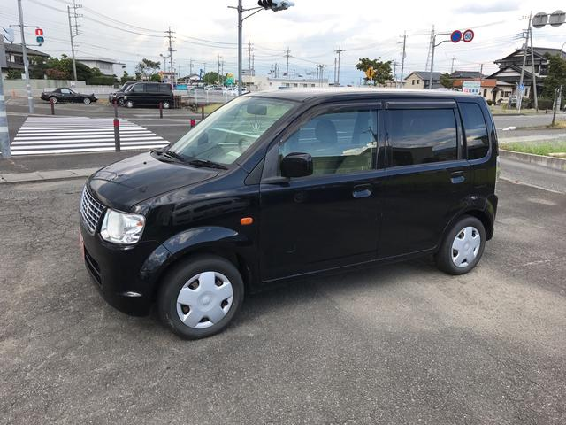 「三菱」「eKワゴン」「コンパクトカー」「山梨県」の中古車5