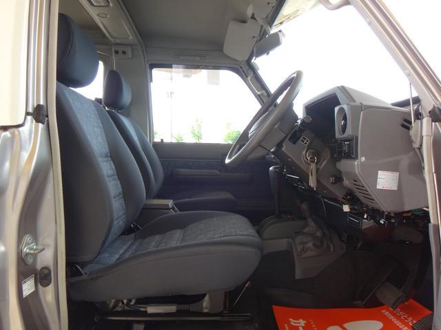 「トヨタ」「ランドクルーザー70」「SUV・クロカン」「新潟県」の中古車14