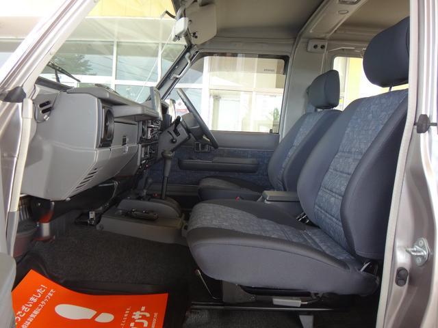 「トヨタ」「ランドクルーザー70」「SUV・クロカン」「新潟県」の中古車16