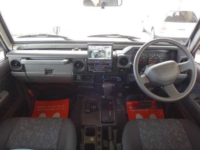 「トヨタ」「ランドクルーザー70」「SUV・クロカン」「新潟県」の中古車18