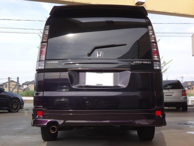 「ホンダ」「ステップワゴン」「ミニバン・ワンボックス」「新潟県」の中古車6