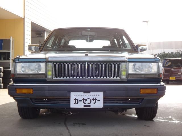 「日産」「セドリックバン」「ステーションワゴン」「新潟県」の中古車2