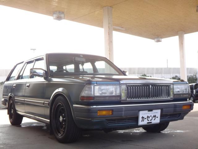「日産」「セドリックバン」「ステーションワゴン」「新潟県」の中古車3