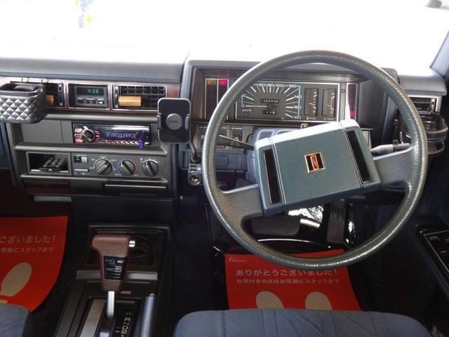 「日産」「セドリックバン」「ステーションワゴン」「新潟県」の中古車10