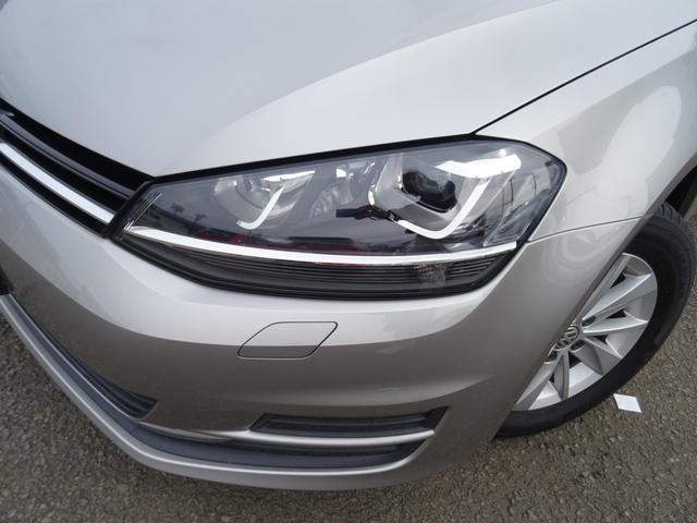 フォルクスワーゲン VW ゴルフ 40thエディション 限定生産車 純ナビ ETC