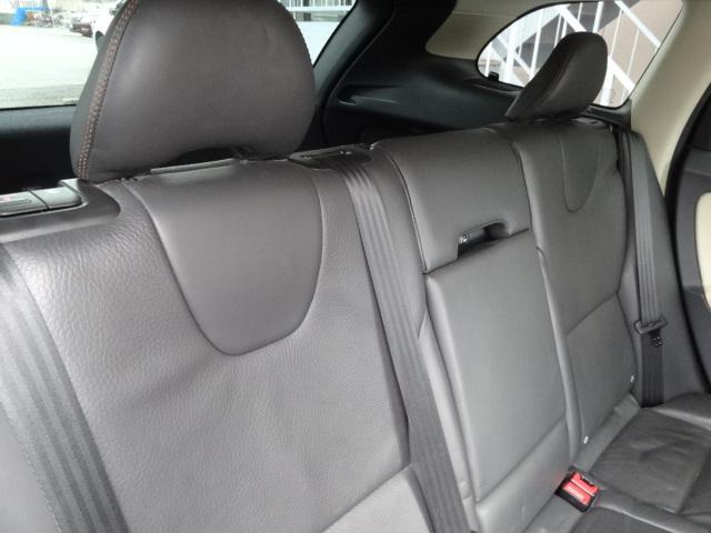 「ボルボ」「ボルボ XC60」「SUV・クロカン」「山梨県」の中古車8