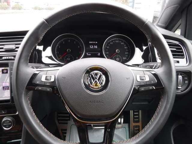 「フォルクスワーゲン」「VW ゴルフ」「コンパクトカー」「山梨県」の中古車16