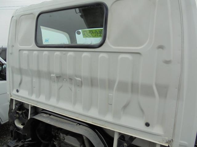 高床強化ダンプ 関東登録車(10枚目)