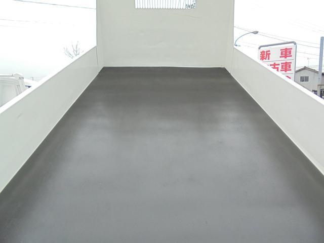高床強化ダンプ 関東登録車(11枚目)
