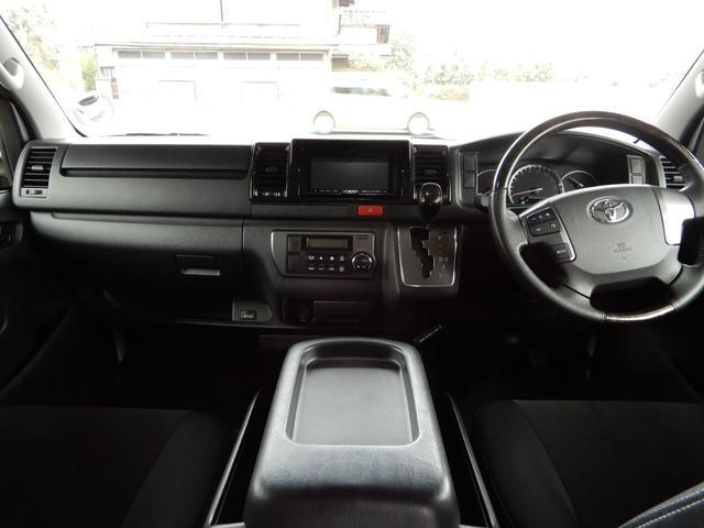 「トヨタ」「ハイエース」「その他」「長野県」の中古車4
