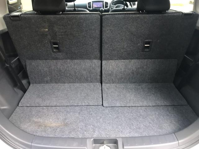 DJE 4WD 片側電動スライドドア メモリーナビ フルセグ(17枚目)