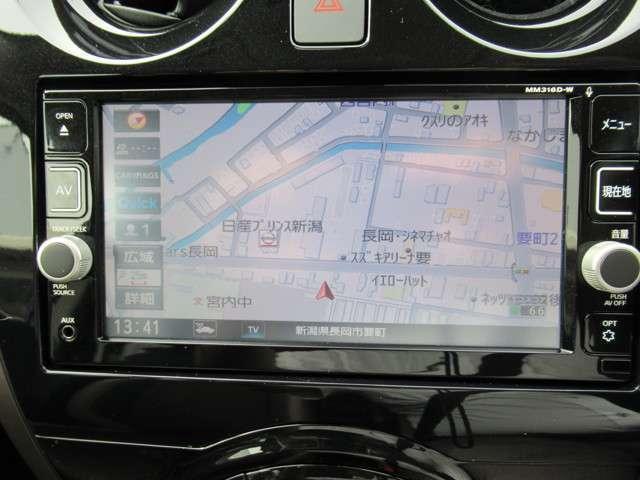 日産 ノート e-パワー メダリスト 純正ナビ バックカメラ 禁煙車