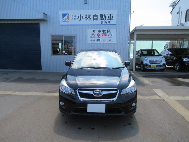 2.0i-L アイサイト 4WD 車検整備付 地デジナビ(2枚目)