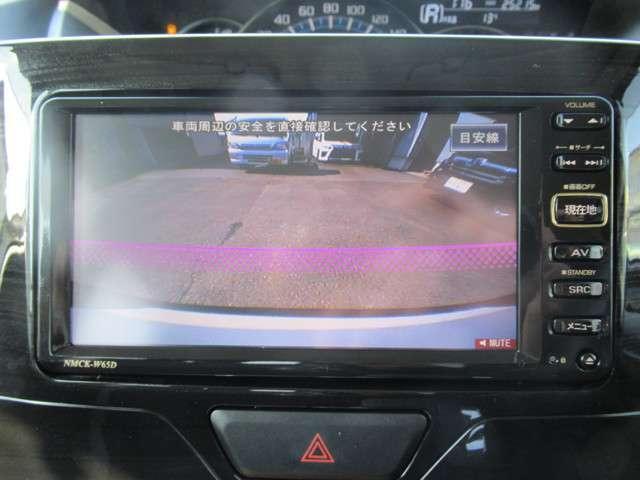 カスタムX トップエディションSAII 左側電動スライド(10枚目)