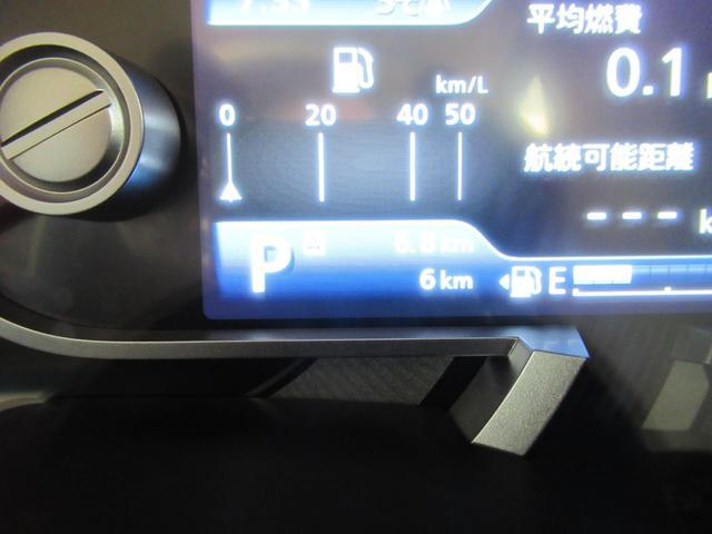 ハイブリッドX 4WD 届出済未使用車 禁煙車 新車保証 地デジナビ フルセグTV 全周囲カメラ 衝突軽減ブレーキ LEDヘッドライト 純正15インチアルミ(11枚目)