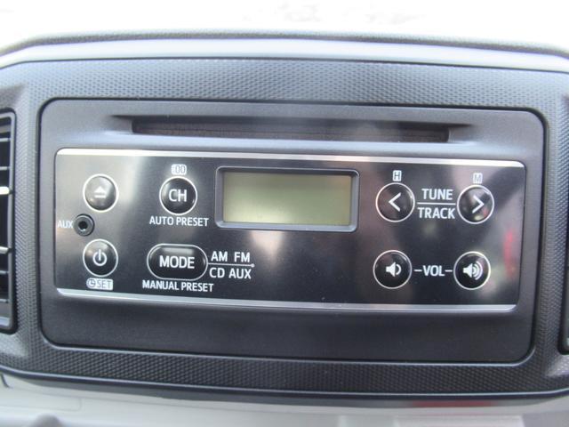 X SAIII 車検R4年5月 キーレス 衝突軽減ブレーキ コーナーセンサー アイドリングストップ キーレス CDチューナー(8枚目)