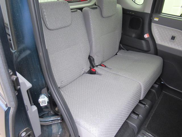 Xセレクション 新車保証 車検R5年5月 地デジナビ バックカメラ 左側電動スライド プッシュスタート シートヒーター(7枚目)