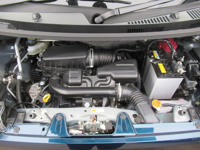 Xセレクション 新車保証 車検R5年5月 地デジナビ バックカメラ 左側電動スライド プッシュスタート シートヒーター(18枚目)