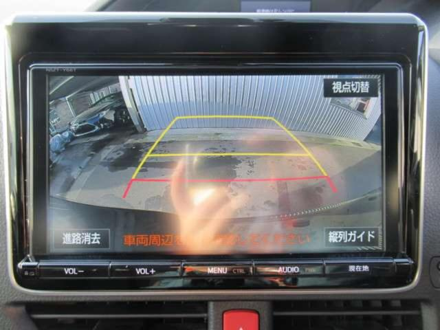 ハイブリッドSi ダブルバイビー 後期モデル 純正9型ナビ バックカメラ 12型後席モニター 両側電動スライド衝突軽減ブレーキ クルーズコントロール 7人乗り 車検整備付(14枚目)