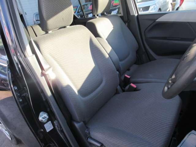 FX 車検整備付 アイドリングストップ シートヒーター キーレス ベンチシート ABS(6枚目)