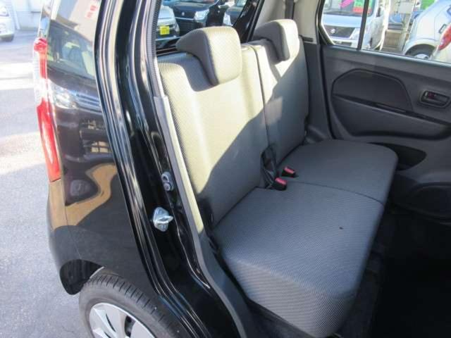 FX 車検整備付 アイドリングストップ シートヒーター キーレス ベンチシート ABS(7枚目)