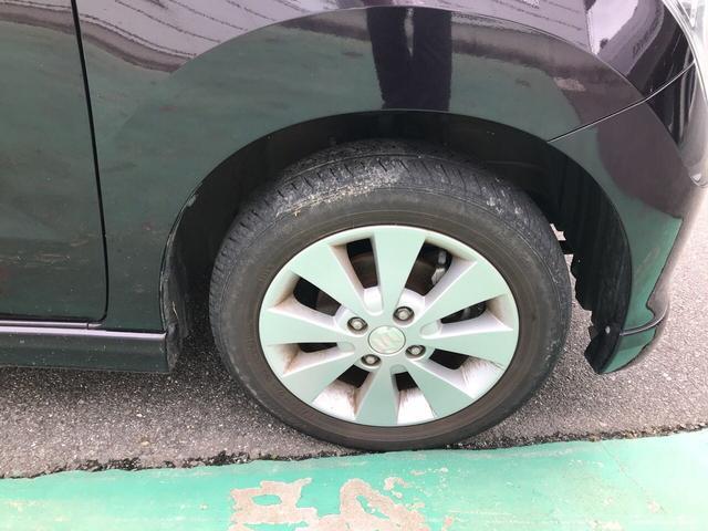 スズキ ワゴンR FXリミテッド 4WD シートヒーター CD スマートキー