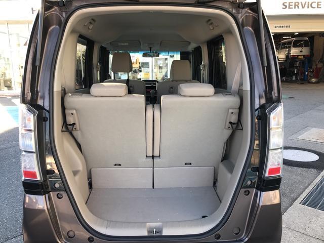G SSパッケージ 4WD 左側電動スライドドア 横滑り防止(9枚目)