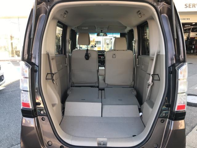 G SSパッケージ 4WD 左側電動スライドドア 横滑り防止(11枚目)