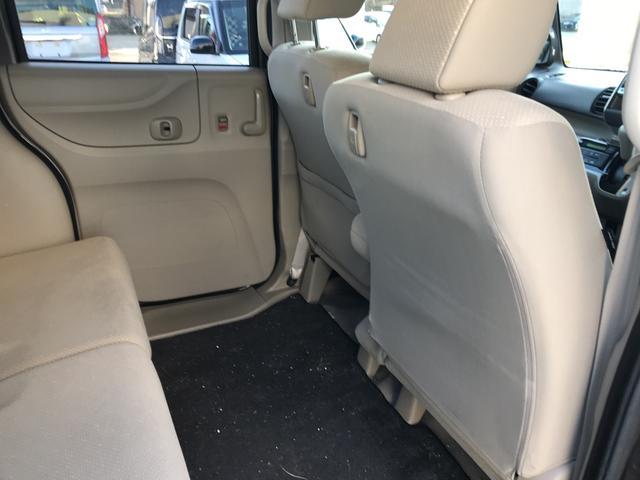 G SSパッケージ 4WD 左側電動スライドドア 横滑り防止(12枚目)