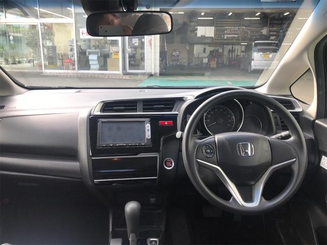 「ホンダ」「フィット」「コンパクトカー」「長野県」の中古車19