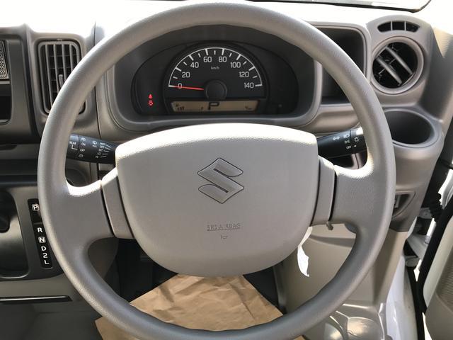 PAリミテッド 4WD 届出済未使用車 キーレス ラジオ(14枚目)