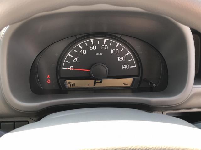 PAリミテッド 4WD 届出済未使用車 キーレス ラジオ(15枚目)