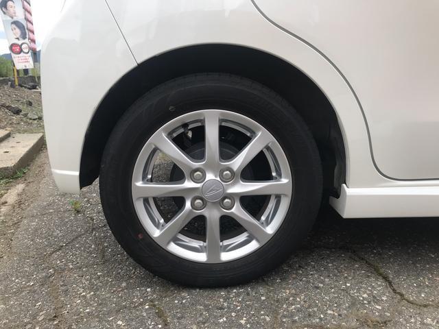 「ダイハツ」「ムーヴ」「コンパクトカー」「長野県」の中古車18