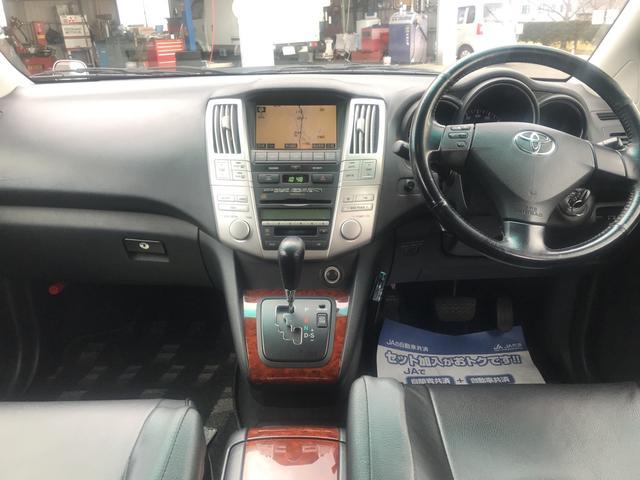 「トヨタ」「ハリアー」「SUV・クロカン」「長野県」の中古車15