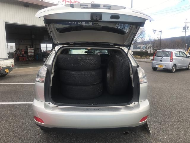 「トヨタ」「ハリアー」「SUV・クロカン」「長野県」の中古車18