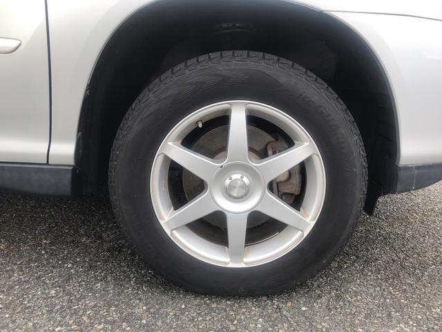 「トヨタ」「ハリアー」「SUV・クロカン」「長野県」の中古車19