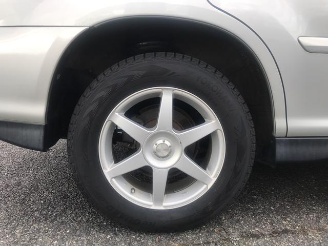 「トヨタ」「ハリアー」「SUV・クロカン」「長野県」の中古車20